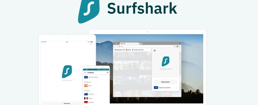 Surfshark Review 2020