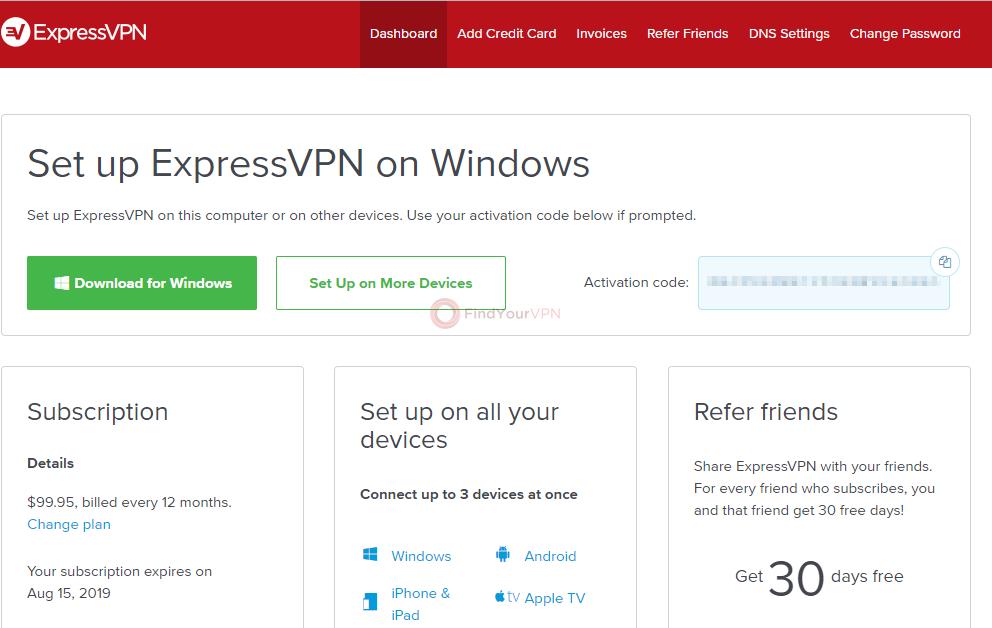 Express vpn free trial unavailable | www securechorus com  2019-05-12