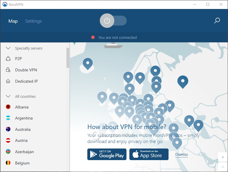 NordVPN Review 2019 (5 Pros & 1 Cons) | Rating (4 83 out of 5)