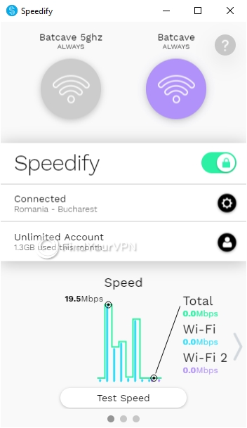 Speedify Review 2019 (6 PROs & 4 CONs | 3 7 / 5 Rating)