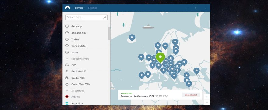 NordVPN's free trial era comes to an end after rampant abuse