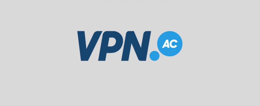 VPN.AC Review 2019
