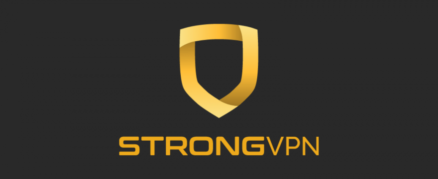 StrongVPN Review 2019
