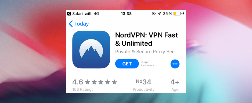 How to Setup and Configure a VPN on iOS