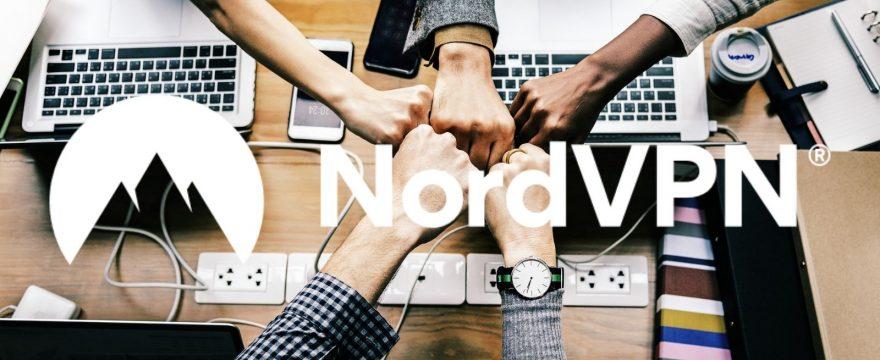 NordVPN announces NordVPN Teams – a business-oriented VPN service
