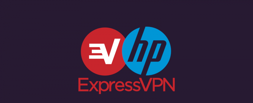 ExpressVPN announces a lucrative partnership with HP