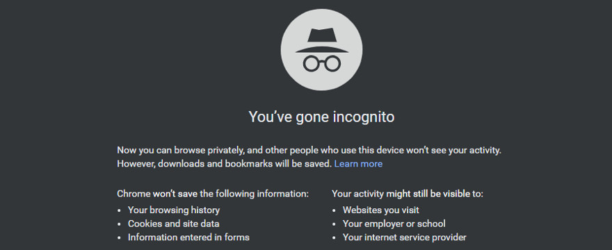 Private Browsing vs. VPN: Which is Better for Staying Anonymous Online?