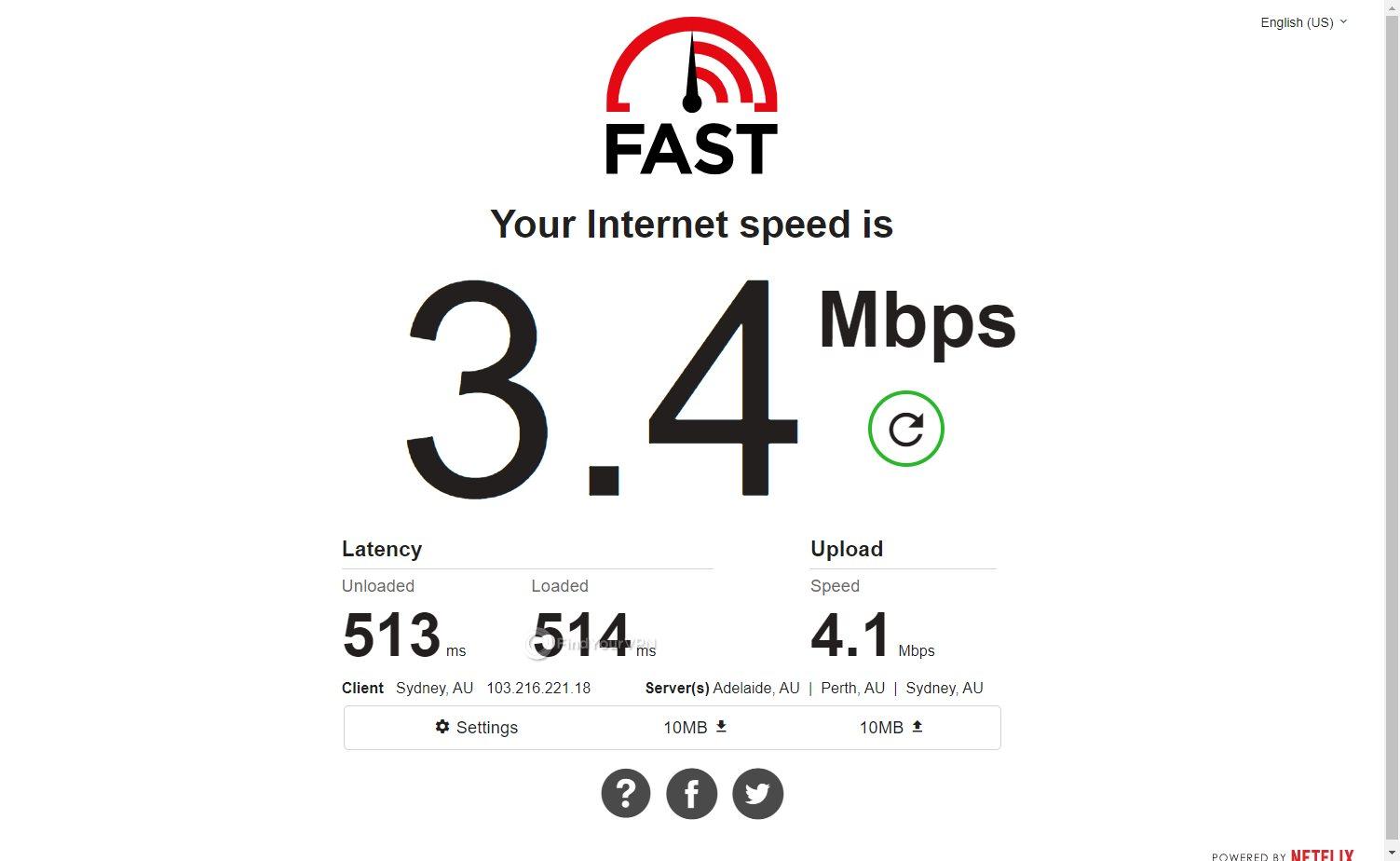 VPNArea speed Hong Kong