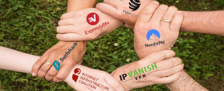 i2Coalition launches joint VPN Trust Initiative (VTI)