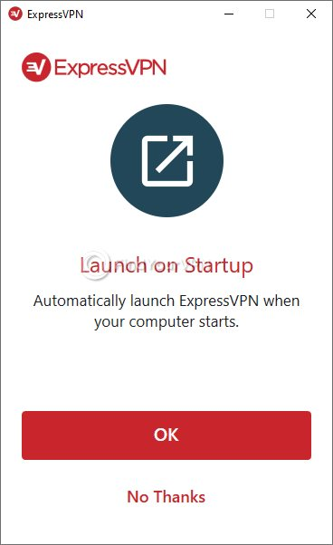 ExpressVPN Installation Step 4